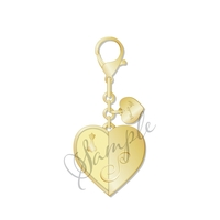 Bag Charm - GRANBLUE FANTASY / Siete