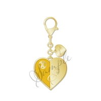 Bag Charm - GRANBLUE FANTASY / Eustace