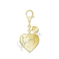 Bag Charm - GRANBLUE FANTASY / Lucio