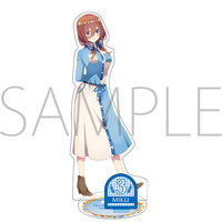 Stand Pop - Acrylic stand - The Quintessential Quintuplets / Nakano Miku