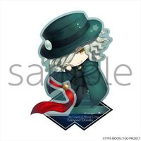 Stand Pop - Acrylic stand - Fate/Grand Order / Edmond Dantes (Fate Series)