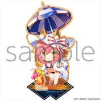 Stand Pop - Acrylic stand - Fate/Grand Order / Lancer & Tamamo no Mae