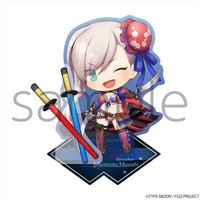 Stand Pop - Acrylic stand - Fate/Grand Order / Miyamoto Musashi (Fate Series)