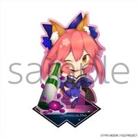 Stand Pop - Acrylic stand - Fate/Grand Order / Tamamo no Mae (Fate Series)