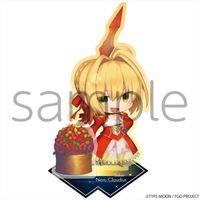 Stand Pop - Acrylic stand - Fate/Grand Order / Nero Claudius (Fate Series)
