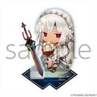 Stand Pop - Acrylic stand - Fate/Grand Order / Attila (Fate Series)