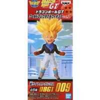 World Collectable Figure - Dragon Ball / Trunks