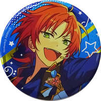 Trading Badge - Ensemble Stars! / Tsukinaga Leo