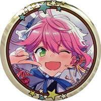 Trading Badge - Ensemble Stars! / Himemiya Tori