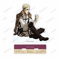 Acrylic stand - Shingeki no Kyojin / Erwin Smith