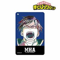 Commuter pass case - My Hero Academia / Iida Tenya