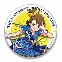 Badge - IM@S / Ami Futami