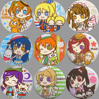 (Full Set) Badge - Love Live