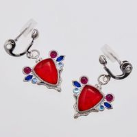 Earrings - Jojo no Kimyou na Bouken