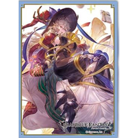 Card Sleeves - GRANBLUE FANTASY / Magisa