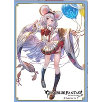 Card Sleeves - GRANBLUE FANTASY
