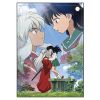 Commuter pass case - InuYasha