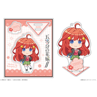 Acrylic stand - The Quintessential Quintuplets / Nakano Itsuki