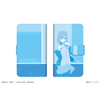 Smartphone Cover - Smartphone Wallet Case for All Models - The Quintessential Quintuplets / Nakano Miku