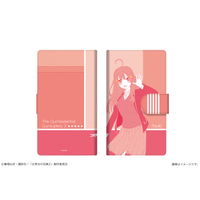 Smartphone Cover - Smartphone Wallet Case for All Models - The Quintessential Quintuplets / Nakano Itsuki