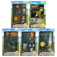(Full Set) Prize Figure - ONE PIECE
