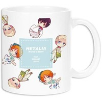 Mug - Hetalia / Germany & Italy & Japan & Axis Powers