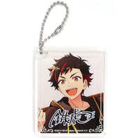 Key Chain - Ensemble Stars! / Nagumo Tetora