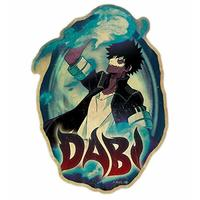 Stickers - My Hero Academia / Dabi