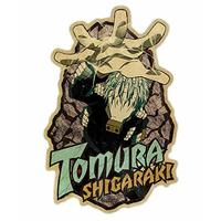 Stickers - My Hero Academia / Shigaraki Tomura