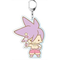 Big Key Chain - Sanrio / Galo Thymos