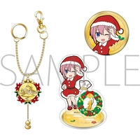 Bag Charm - Acrylic stand - The Quintessential Quintuplets / Nakano Ichika