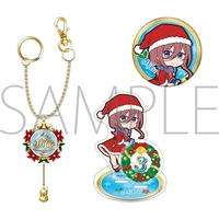 Bag Charm - Acrylic stand - The Quintessential Quintuplets / Nakano Miku