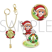 Bag Charm - Acrylic stand - The Quintessential Quintuplets / Nakano Yotsuba