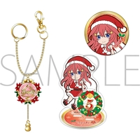 Bag Charm - Acrylic stand - The Quintessential Quintuplets / Nakano Itsuki