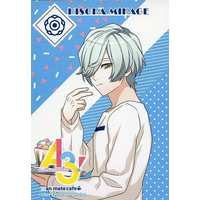 Character Card - A3! / Mikage Hisoka