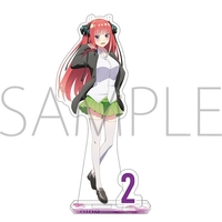Stand Pop - Acrylic stand - The Quintessential Quintuplets / Nakano Nino