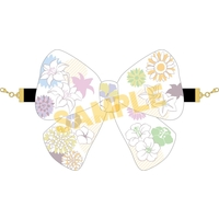 Mask Hook - A3! / Spring Troupe & Summer Troupe & Autumn Troupe & Winter Troupe