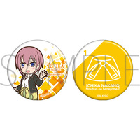 Badge - The Quintessential Quintuplets / Nakano Ichika