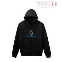 Hoodie - Pullover - Magia Record / Nanami Yachiyo Size-S