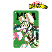 Commuter pass case - Ani-Art - My Hero Academia / Asui Tsuyu