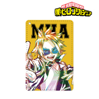 Commuter pass case - Ani-Art - My Hero Academia / Kaminari Denki