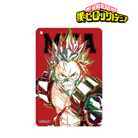 Commuter pass case - Ani-Art - My Hero Academia / Kirishima Eijiro