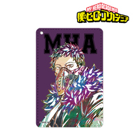 Commuter pass case - Ani-Art - My Hero Academia / Chisaki Kai
