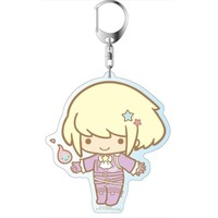 Big Key Chain - Sanrio / Lio Fotia