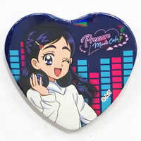 Heart Badge - PreCure Series / Yukishiro Honoka