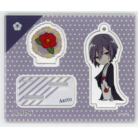 Acrylic Key Chain - Fruits Basket / Souma Akito