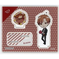 Acrylic Key Chain - Fruits Basket / Souma Kureno