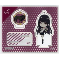 Acrylic Key Chain - Fruits Basket / Souma Isuzu