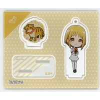 Acrylic Key Chain - Fruits Basket / Souma Kisa