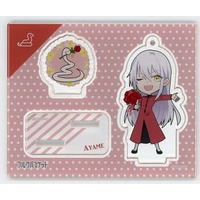 Acrylic Key Chain - Fruits Basket / Souma Ayame